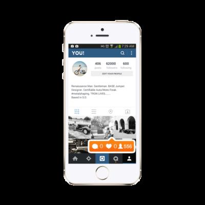 500-instagram-followers