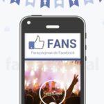 Likes / Fans económicos para páginas de Facebook