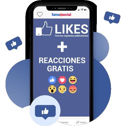 compra likes facebook
