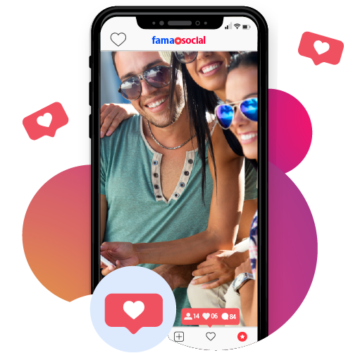 Likes Automáticos Instagram - Plan Conocido