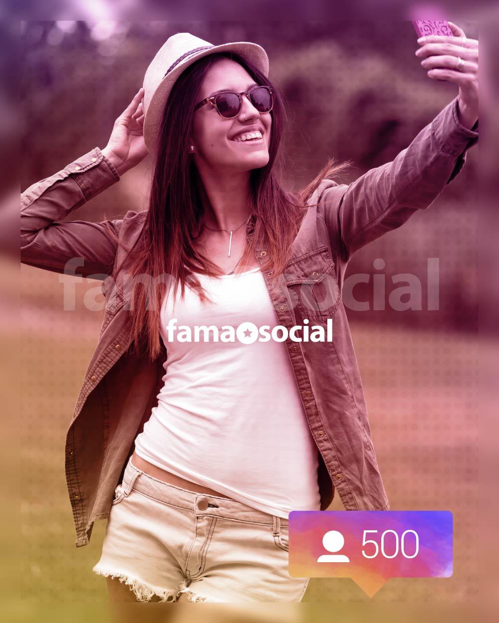 500 seguidores Económicos