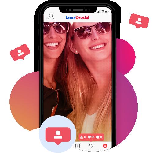 20000 Seguidores Económicos para Instagram  + 2400 Likes Gratis