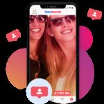 Prueba 50 Seguidores Económicos para Instagram