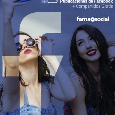 1800 a 2200 Likes Automáticos para Publicaciones de Facebook