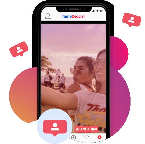 Seguidores Latinos Instagram